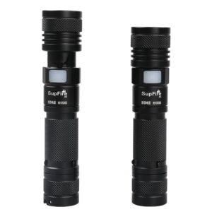 LED ZAKLAMP 950LM 10W-3695