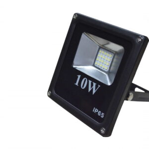 LED FLOODLIGHT IP65 10W RED-1966