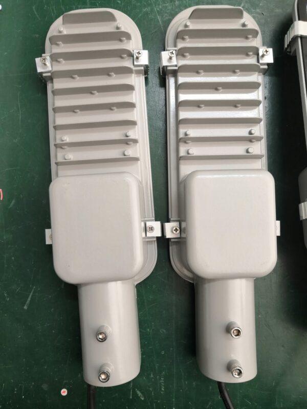 LED STRAATLAMP 12W-5003