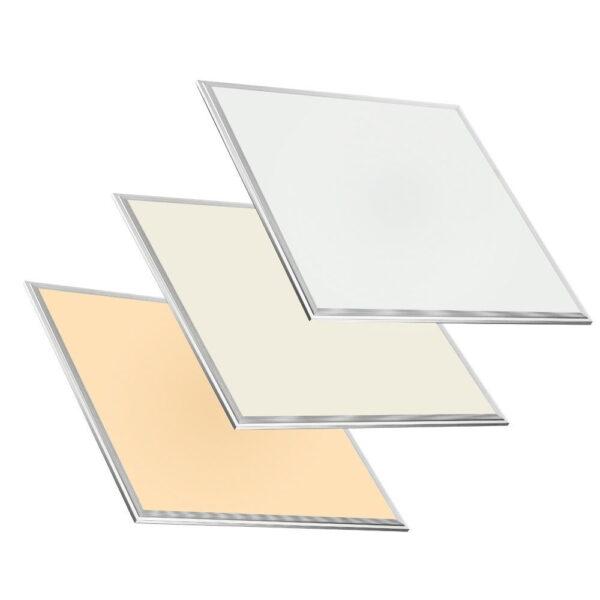 LED PANEEL KLEUR WISSEL 99 GROEPEN 60X60CM-0