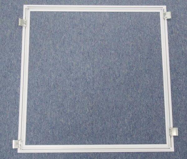 INBOUWFRAME T.B.V. 60X60CM PANEEL-3117