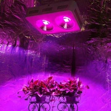 LED GROWLIGHT 192W-5269