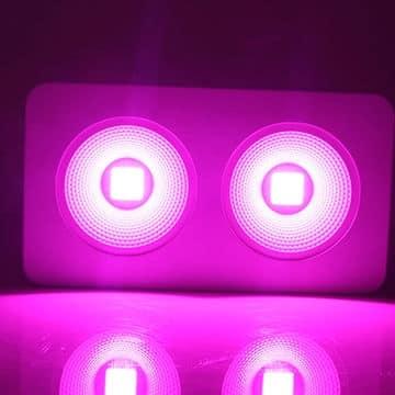 LED GROWLIGHT 192W-5268