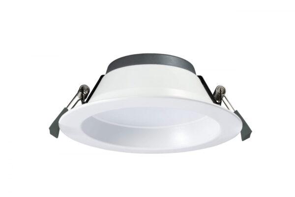 LED DOWNLIGHT 3 COLOR Ø90 10W-2213