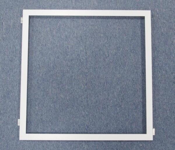 INBOUWFRAME T.B.V. 60X60CM PANEEL-3114