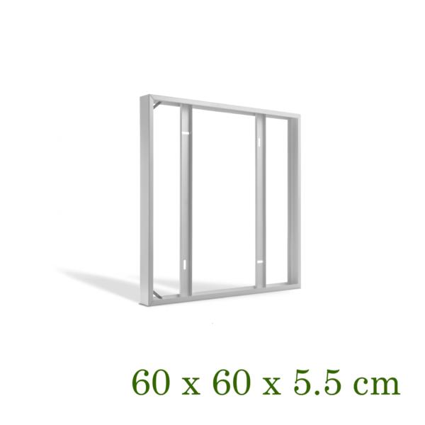 OPBOUWFRAME VOOR 60X60CM PANEEL-0