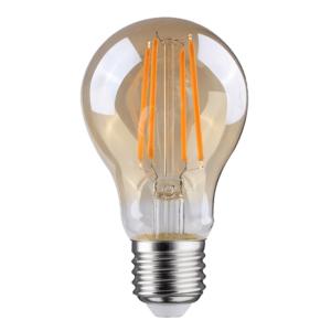 LED FILAMENT E27 PEER DIMBAAR AMBER GLAS 6.5W-0