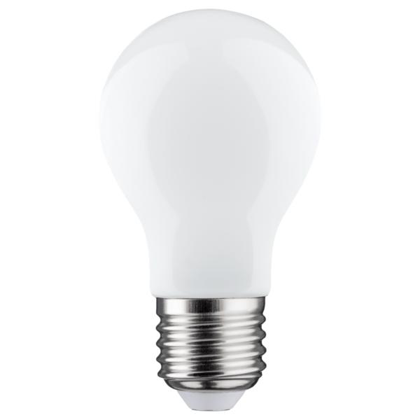 LED FILAMENT E27 PEER DIMBAAR MILKY GLAS 6.5W-0