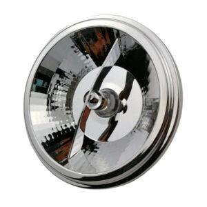 LED AR111 GU10 SPOT 24° DIMBAAR 12W-3131