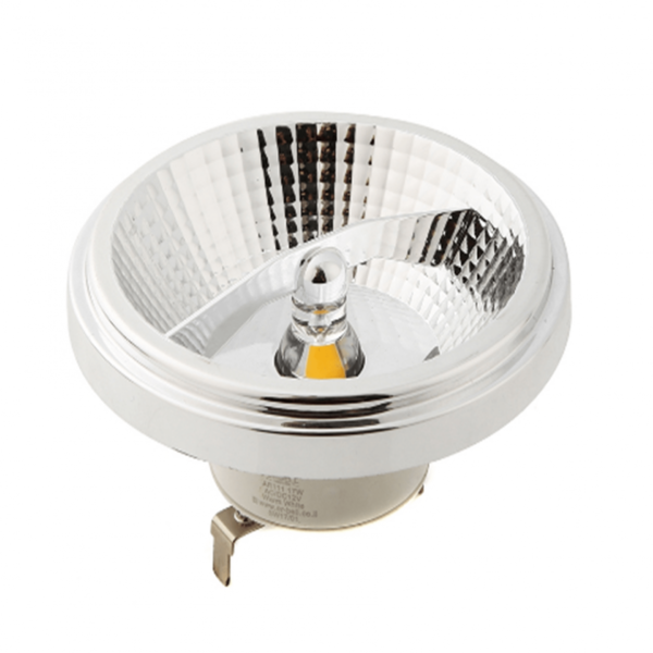 LED AR111 G53 SPOT 45° DIMBAAR 12W-3986