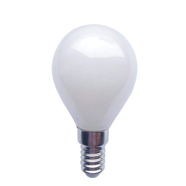 LED FILAMENT E14 MILKY 1.6W-0