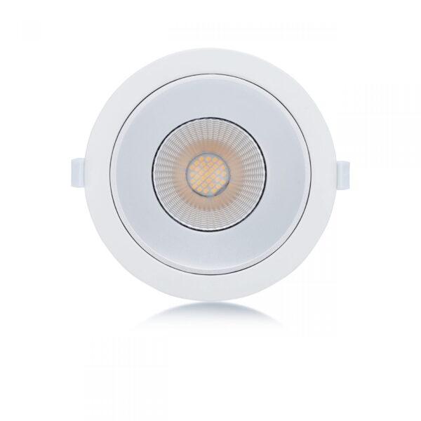 LED DOWNLIGHT REFLECTOR 145MM 15W-2426