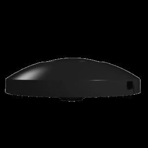 LED VLOERDIMMER ZWART 0-50W-5998