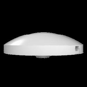 LED VLOERDIMMER WIT 0-50W-5996