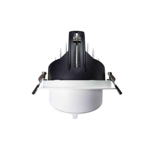 LED DOWNLIGHT KANTELBAAR 24W -4649