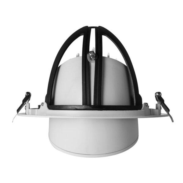 LED DOWNLIGHT KANTELBAAR 40W -4653