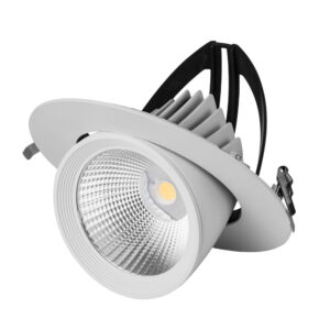 LED DOWNLIGHT KANTELBAAR 40W -4654