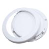 LED IN- EN OPBOUW DOWNLIGHT DIMBAAR + CCT Ø220MM-6109