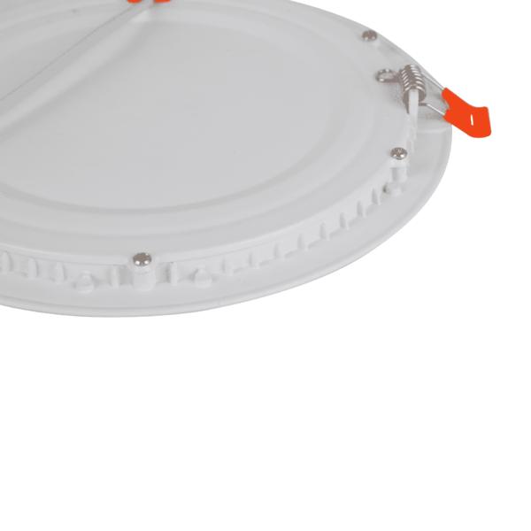 LED DOWNLIGHT SLIM Ø205 18W-5157