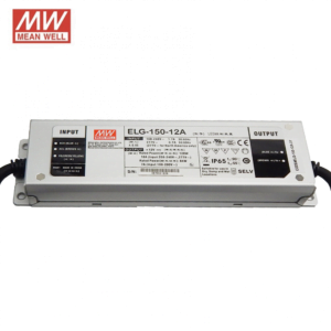 12V MEANWELL DRIVER IP65 150W-0
