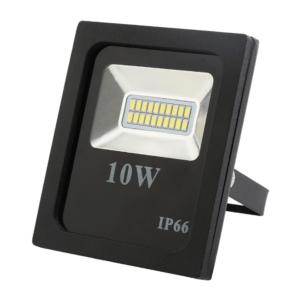LED FLOODLIGHT 120° IP66 10W-0
