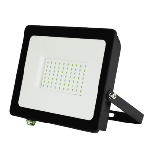 LED BREEDSTRALER 120° IP66 50W KLASSE 2 GROEN-5834