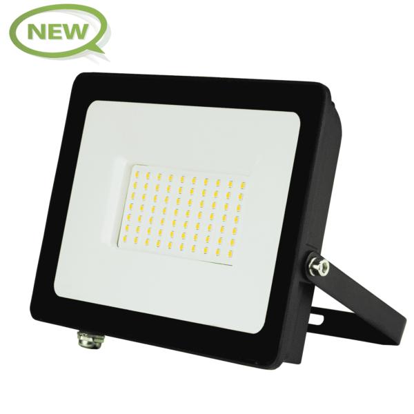 LED BREEDSTRALER 120° IP66 50W KLASSE 2-0