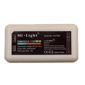 MI-LIGHT DMX512 CONTROLLER-2272