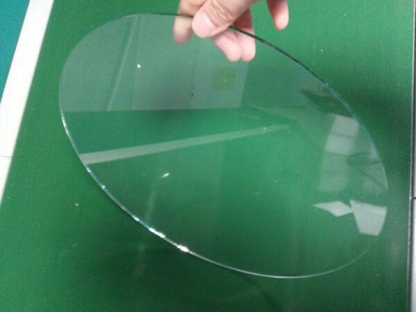 HUC GLASS 120° -0