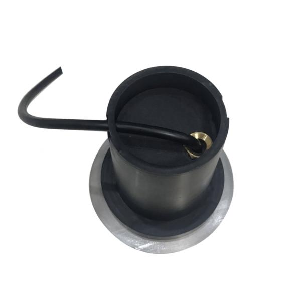 GRONDINBOUWSPOT MET GU10 FITTING-4348
