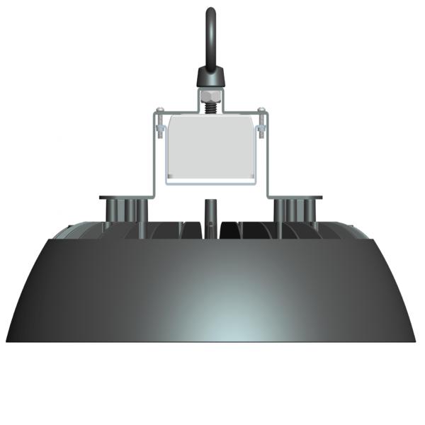 LED HIGH BAY UFO DIMBAAR 50W-3457