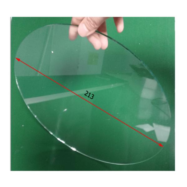 HUC GLASS 120° -3553