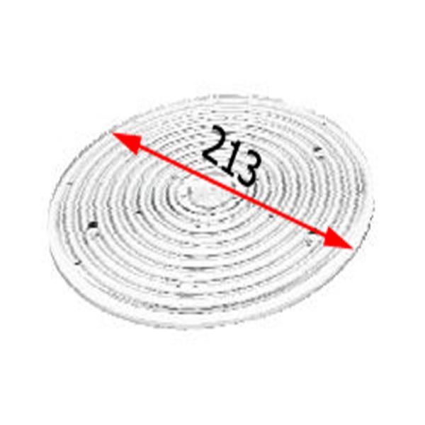 HUC LENS 60°-3550
