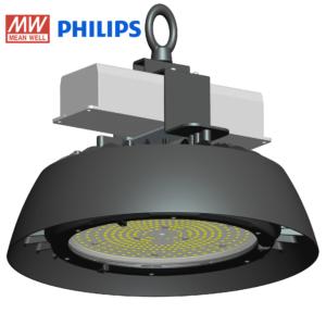 LED HIGH BAY UFO DIMBAAR 50W-0