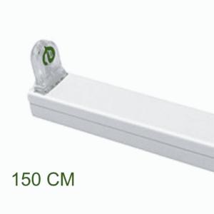 IP22 ARMATUUR T.B.V. 1X LED TL-BUIS 150CM-0