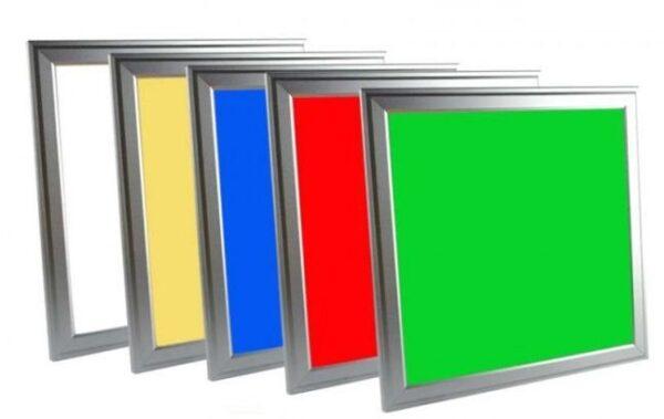 LED PANEEL RGB CW WW 60x60CM-2294
