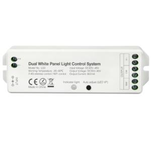 MI-LIGHT LED PANEEL 4 ZONE CONTROLLER-0