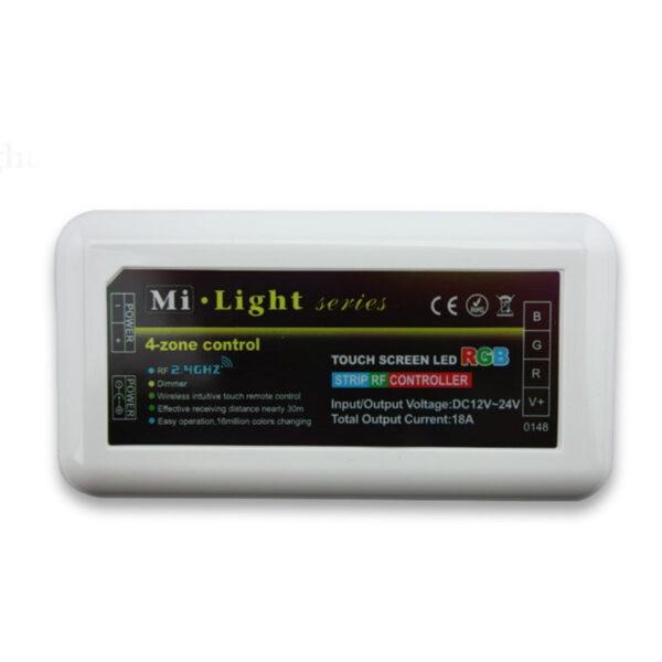 LED PANEEL RGB+W 120x30CM-2496