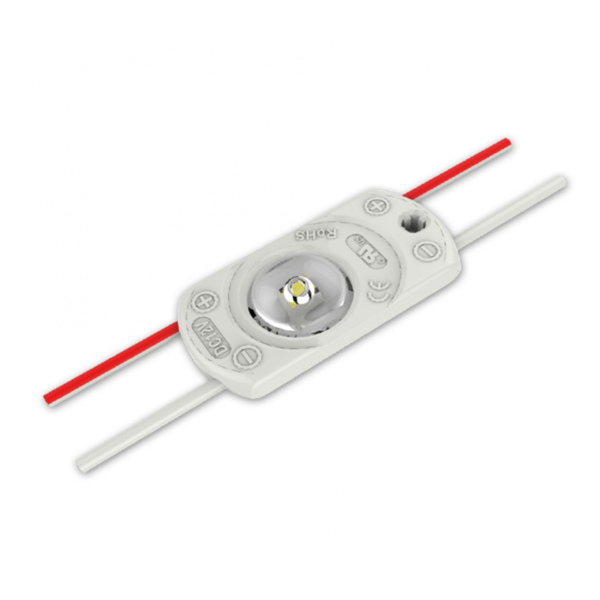 LED MODULE 2835 0.4W 12V IP68-0