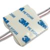 LED MODULE 2835 1.6W 12V IP68-4147