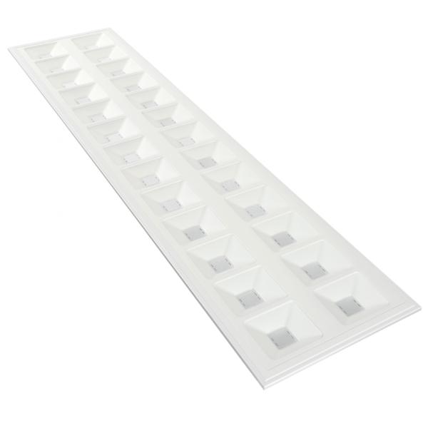 LED PANEEL GRILLE 120X30CM UGR13-4153