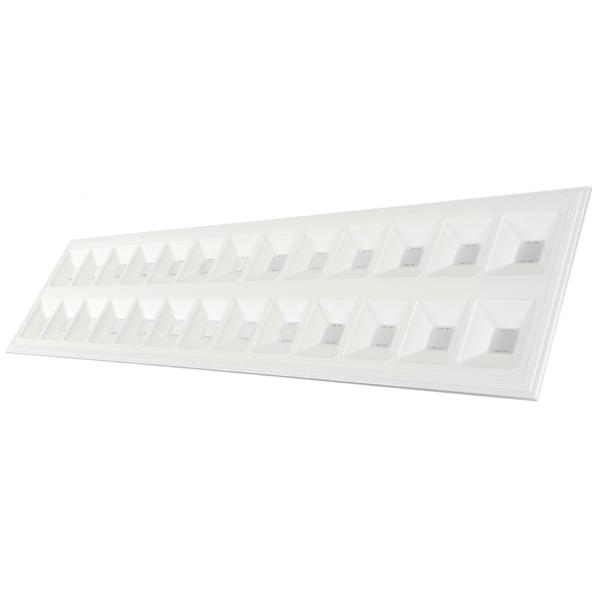LED PANEEL GRILLE 120X30CM UGR13-0