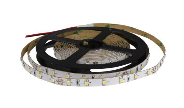 IP22-24V 5 METER 3528/60 8MM-4163
