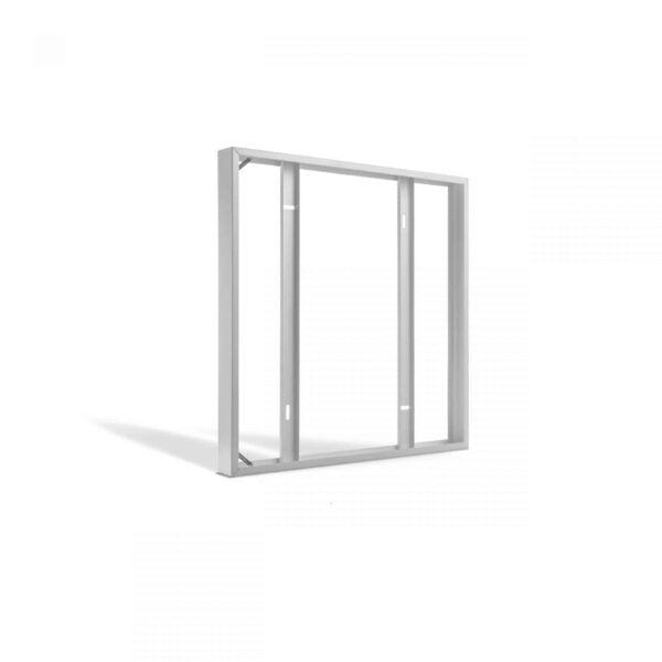 OPBOUWFRAME VOOR BACKLIGHT PANEEL 60x60CM-5950