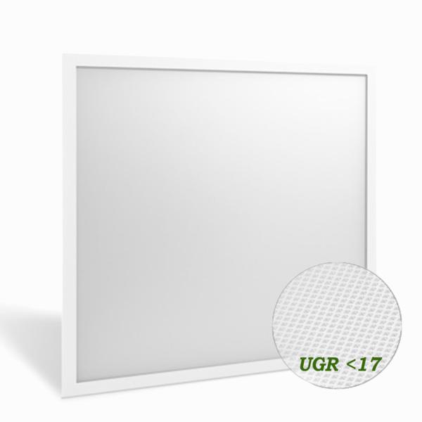LED PANEEL 60X60CM 36W KLASSE 2-0