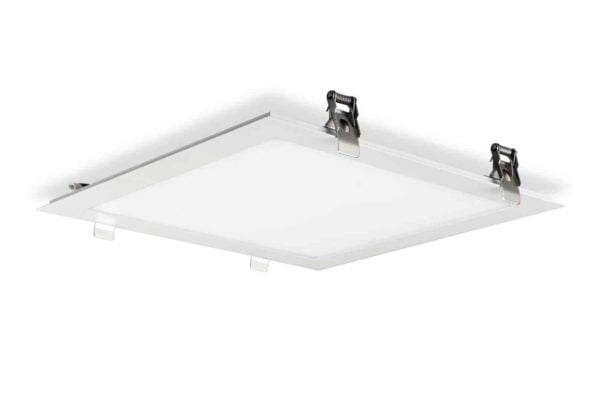 LED PANEEL BEVESTIGINGSKLEMMEN (SET van 4 stuks)-5833