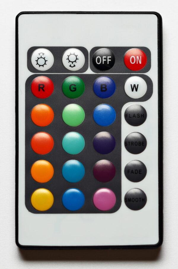 LED FLOODLIGHT RGB IP65 10W-935