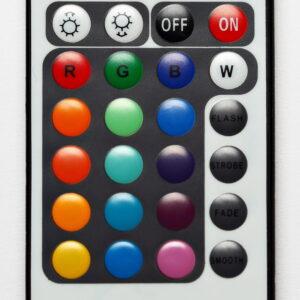 LED FLOODLIGHT RGB IP65 20W-936