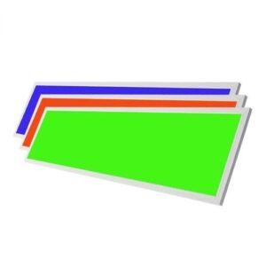 LED PANEEL RGB+W 120x30CM-0