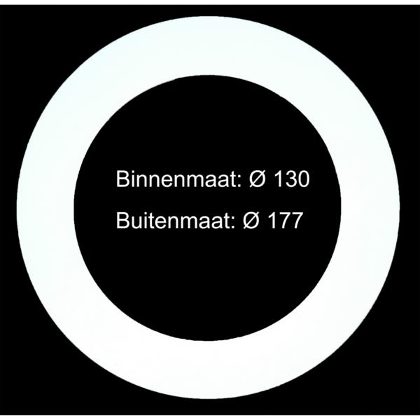 Verloopring Ø 130-177mm-0